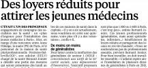 Le Parisien 15 octobre 2014